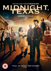 Midnight, Texas 2. évad