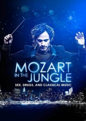 Mozart in the Jungle 2. évad