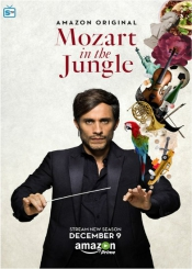 Mozart in the Jungle 3. évad