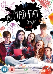 My Mad Fat Diary 1. évad