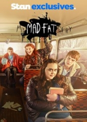 My Mad Fat Diary 2. évad