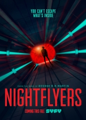 Nightflyers 1. évad