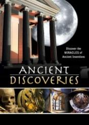 Ókori felfedezések 1. évad
