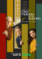 Only Murders in the Building 1. évad