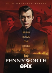 Pennyworth 2. évad