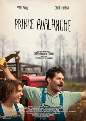 Prince Avalanche - Texas hercege
