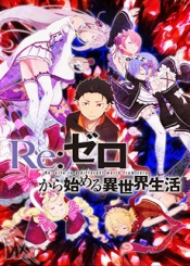 Re: Life In a Different World From Zero