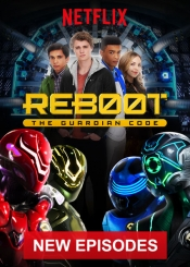 ReBoot: The Guardian Code 1. évad