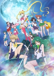 Sailor Moon Crystal 2. évad