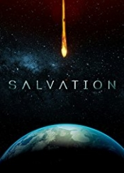 Salvation 2. évad