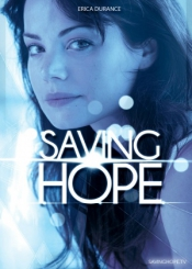 Saving Hope 3. évad