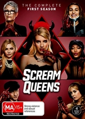 Scream Queens 1. évad