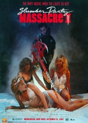 Slumber Party Massacre II.