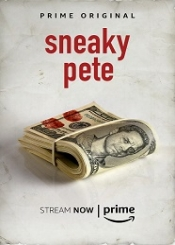 Sneaky Pete 2. évad