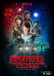 Stranger Things 1. évad