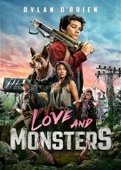 Szerelem és szörnyek
