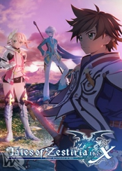 Tales of Zestiria the X 2. évad