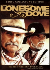 Texasi krónikák: Lonesome Dove