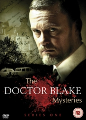 The Doctor Blake Mysteries 1. évad