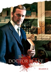 The Doctor Blake Mysteries 2. évad