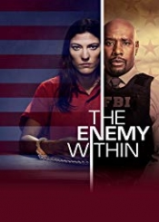 The Enemy Within 1. évad