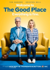 The Good Place 1. évad