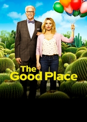 The Good Place 2. évad