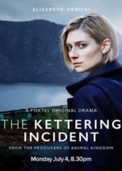 The Kettering Incident 1. évad
