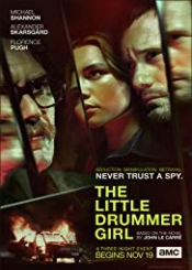 The Little Drummer Girl 1. évad