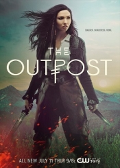 The Outpost 2. évad