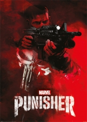 The Punisher 2. évad