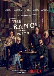 The Ranch 3. évad