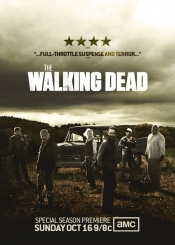 The Walking Dead 2. évad