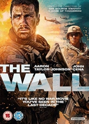 The Wall - A fal