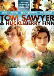 Tom Sawyer és Huckleberry Finn