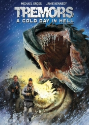 Tremors 6 - A Cold Day in Hell