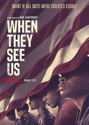 When They See Us 1. évad