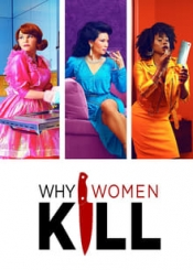 Why Women Kill 1. évad