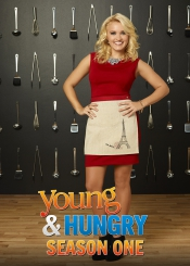 Young & Hungry 1. évad