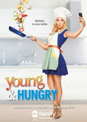 Young & Hungry 3. évad