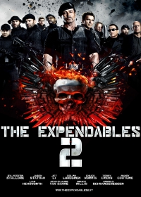 The Expendables 2- kép