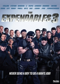 The Expendables 3 - kép