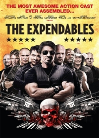 The Expendables 1 - kép