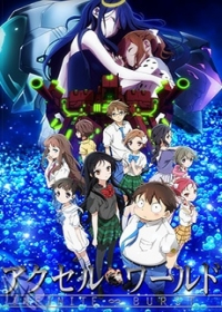Accel World: Infinite Burst online