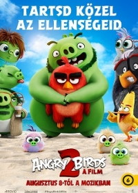 Angry Birds 2. – A film online