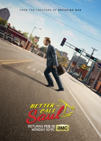 Better Call Saul 2. évad online