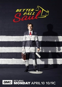 Better Call Saul 3. évad