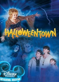 Halloweentown Streamcloud