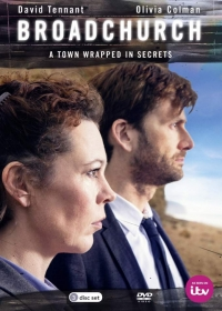 Broadchurch 1. évad online