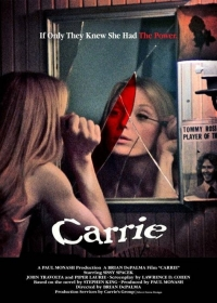 Carrie (1976) online